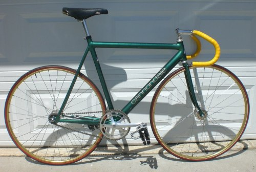 Green_cannondale