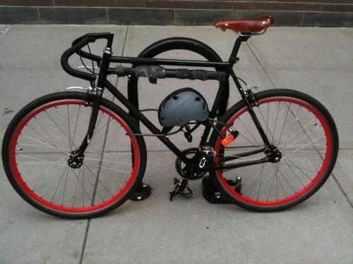 My-bike